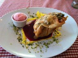 Ratatouille Restaurant Bistro