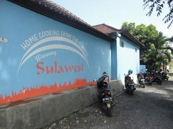 Warung Sulawesi