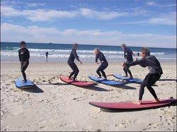 Blackdog Surfing