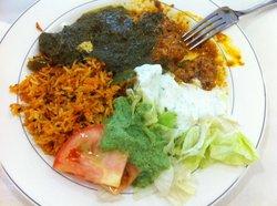 Kabila Cuisine of India