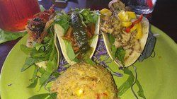 The Rum House Caribbean Taqueria