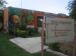 Museum of Tres Zapotes