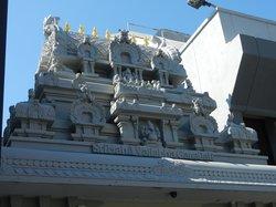 Ganesh Temple Canteen