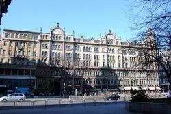 L'altra Budapest