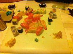 Ocha Sushi
