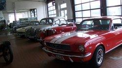 Automuseum Ibbenburen