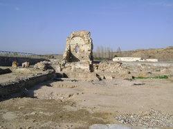 Parque Arqueologico de Carranque