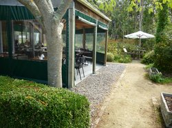 The Herb Farm and Cafe
