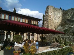 Ristorante al Castello Superiore