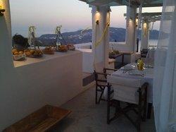 Athermi Restaurant Bar