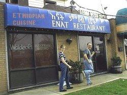 Enat Restaurant