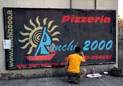 Pizzeria Ronchi 2000