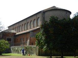 聖撒比納堂