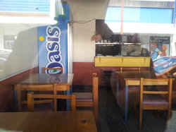 Vanny's Cafe and Takeaway