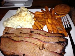 Smokehouse Downtown Barbeque