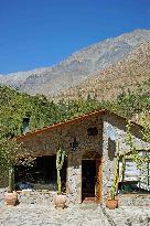 Refugios La Fontera