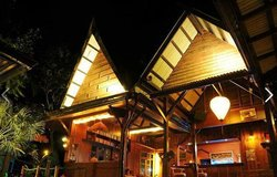 Anahata Lounge