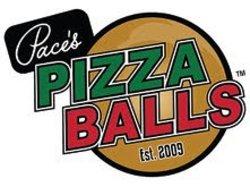 Pace's Pizza Balls