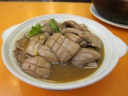 Ah Yuen Restaurnat