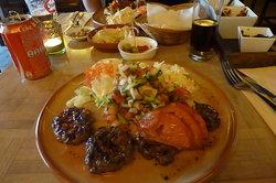 Sababa Pita-Falafel Shoarma Grill