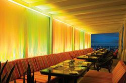 Panorama Restaurant & Sky Lounge