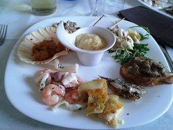 Marysol Restaurant