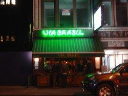 Via Brasil Restaurant