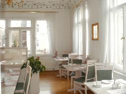 Hotel Villa Antonia