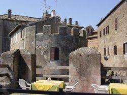 Trattoria La Rocca