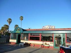 Las Olas Mexican Restaurant