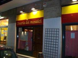 Osteria Dei Mosaici
