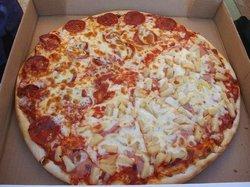 Stan's Pizza