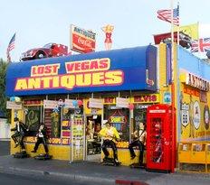 Lost Vegas Antiques