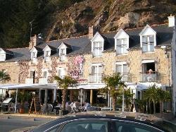 Hotel la Table de Jeanne
