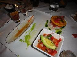 Seviche A Latin Restaurant