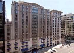 Hilton Garden Inn Washington, DC Downtown