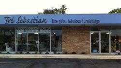 Tre Sebastian Fine Gifts, Fabulous Furnishings