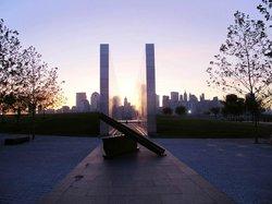 Empty Sky - 9/11 Memorial