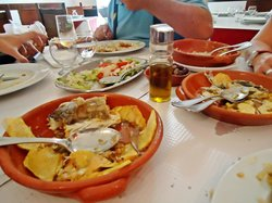 Restaurante Almedina