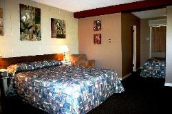 Arbutus Grove Motel