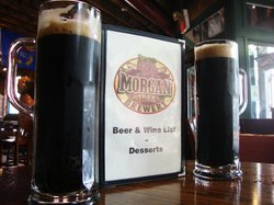 Morgan Street Brewery
