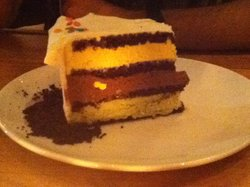 Cakes and Ale Restaurant and Bar