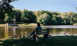 Leonard Leota Park