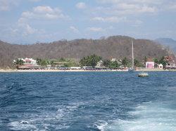 Seven Bay Snorkel Cruise