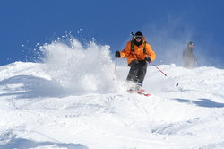 Momentum Ski Camps - Day Camps
