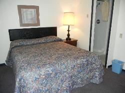 McKenzie Motel