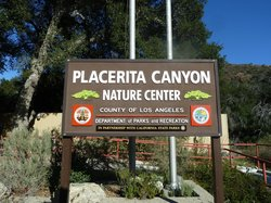 ‪Placerita Canyon Nature Center‬
