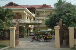 Check Inn Siem Reap