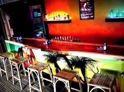 Reggae Pulse Resto Bar