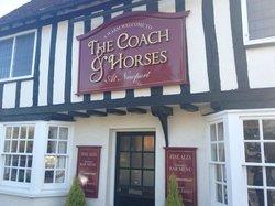 Coach & Horses
